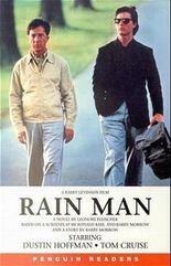Rain Man. Penguin Readers Level 3 (engl.)