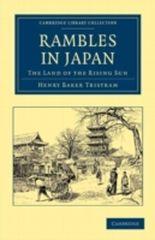Rambles in Japan