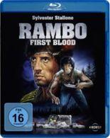 Rambo - First Blood, Uncut, 1 Blu-ray