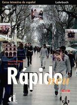 Rapido - Neubearbeitung. Einbändiges Spanischlehrwerk