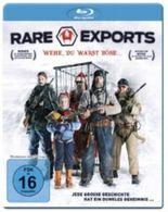 Rare Exports - Eine Weihnachtsgeschichte, 1 Blu-ray