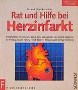 Rat und Hilfe bei Herzinfarkt