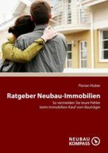 Ratgeber Neubau-Immobilien