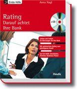 Rating - Darauf achtet Ihre Bank
