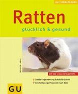 Ratten glücklich & gesund