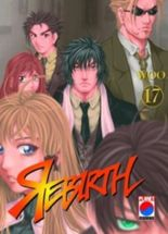 Rebirth. Bd.17