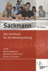 Rechnungswesen, Betrieb und Wirtschaft, Recht und Steuern, m. CD-ROM