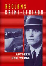 Reclams Krimi-Lexikon