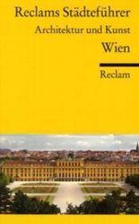 Reclams Städteführer Wien