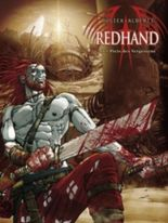 RedHand 1