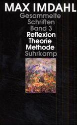 Reflexion, Theorie, Methode