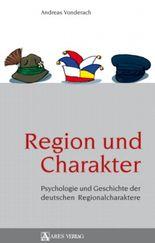 Region und Charakter