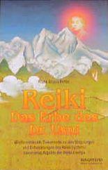 Reiki, Das Erbe des Dr. Usui