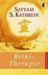 Reiki-Therapie
