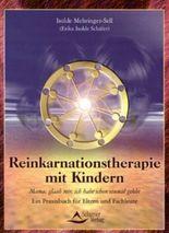 Reinkarnationstherapie mit Kindern