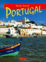 Reise durch Portugal.