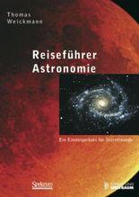 Reiseführer Astronomie