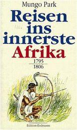 Reisen ins innerste Afrika 1795-1806