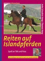 Reiten auf Islandpferden
