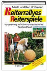 Reiterrallyes, Reiterspiele