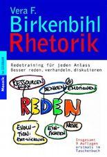 Rhetorik - Redetraining für jeden Anlass
