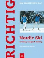 Richtig Nordic Ski