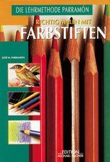 Richtig zeichnen mit Farbstiften