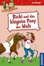 Ponyfreundinnen - Ricki und das klügste Pony der Welt