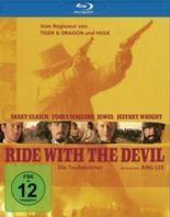 Ride with the Devil, 1 Blu-ray