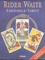 Rider Waite Faksimile-Tarot, m. 78 Rider/Waite-Tarotkarten