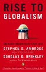 Rise to Globalism