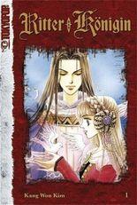 Ritter der Königin 01
