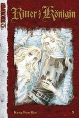 Ritter der Königin 09