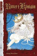 Ritter der Königin. Bd.2