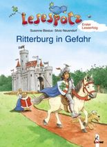 Ritterburg in Gefahr