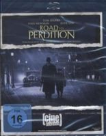 Road to Perdition, 1 Blu-ray