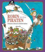 Robin bei den Piraten