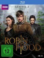 Robin Hood, 2 Blu-rays. Staffel.2.1