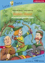 Robin Hood - Abenteuergeschichten