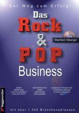 Rock & Pop Business