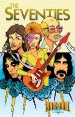 Rock 'N' Roll Comics