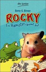 Rocky - Ein Hamster räumt auf