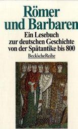 Römer und Barbaren