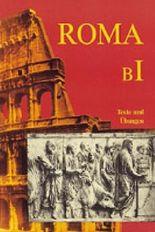 Roma B. Unterrichtswerk für Latein