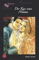 Romance, Band 3: Der Kuss eines Mannes