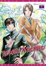 Romeo X Romeo 01