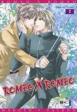 Romeo X Romeo 02