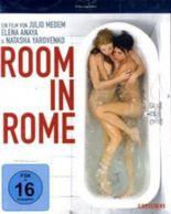 Room In Rome, 1 Blu-ray