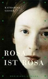 ROSA IST ROSA