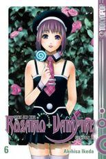 Rosario + Vampire Season II 06